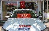 Antalya Otogar Rent A Car 2017