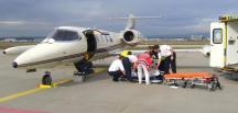 Hava Ambulanslarının Hizmet Alanları