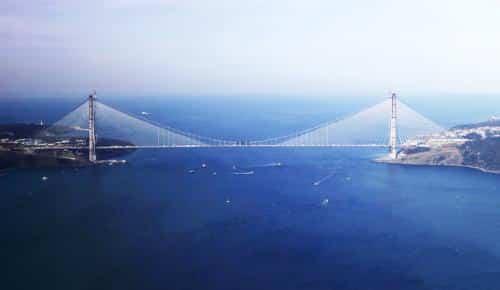 3. köprüyü kullanmayana 2 bin TL ceza