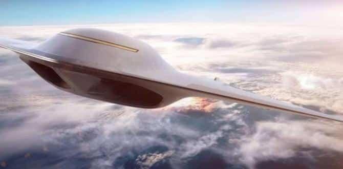 5 kat daha hızlı gidecek yolcu uçakları geliyor