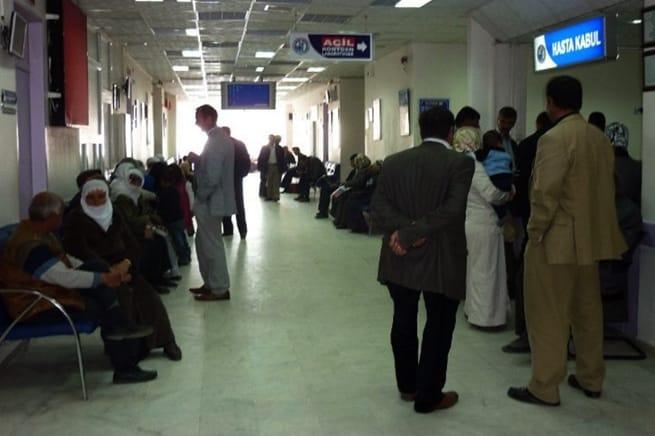 Adilcevaz Onkoloji Hastanesinin Sağlık Hizmetleri