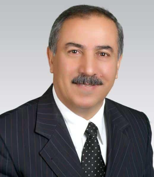 Ahmet Akbaba