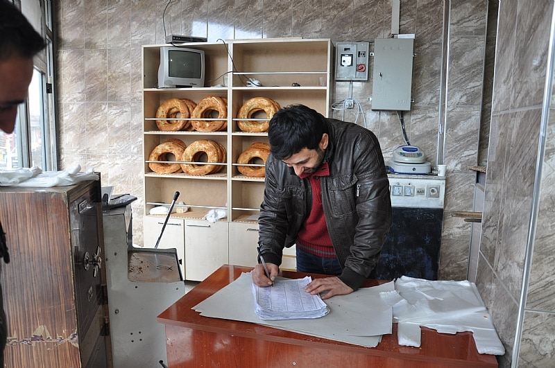 Ak Parti Bitlis A.Adayı Alageyik İçin İmza Kampanyası Başlatıldı
