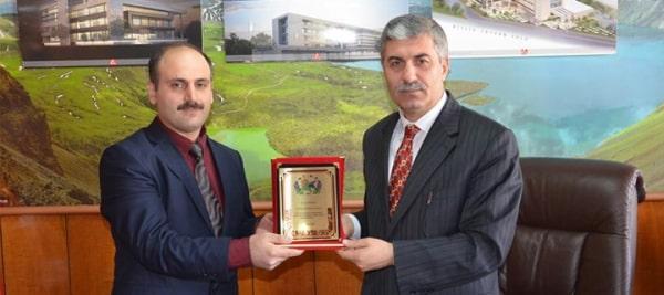Atık Pil Toplama Yarışmasında Okullar Ödüllendirildi