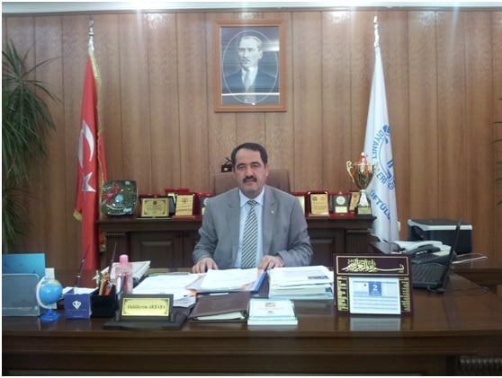Bitlis İl Müftüsünün Ramazan Bayramı Mesajı