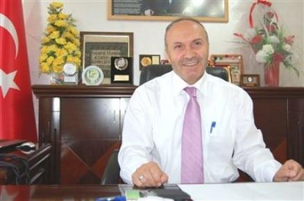 Bitlis İl Milli Eğitim Müdürü Tekrar Korkmaz Oldu