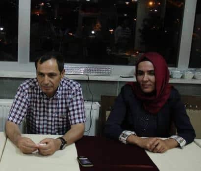 Bitlis Belediyesi Eş Başkanlarından Ramazan Bayramı Mesajı