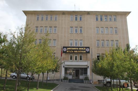 Bitlis Belediyesi Kadın Çalışanların Sayısını Arttırıyor