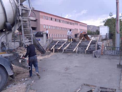 Bitlis Belediyesinden Eğitime Destek