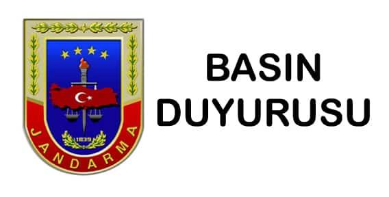 Bitlis Valiliği'nden Basın Duyurusu