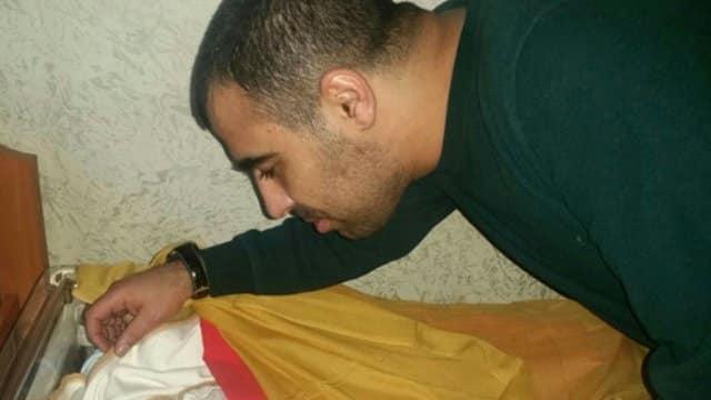 Bitlisli Gazeteci Aygül, Baba Oldu