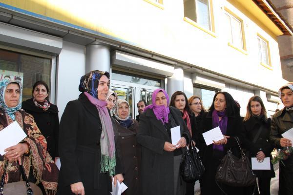 Bitlisli Kadınlardan, Tutsak Kadınlara Mektup