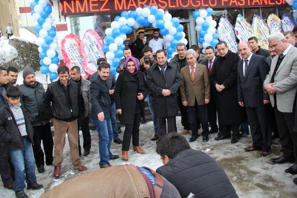 Bitlis'te Yeni Bir İş Yeri Açıldı