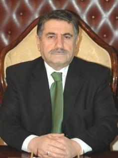Cevdet Özdemir