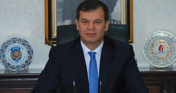 Bitlis Eski Emniyet Müdürü Sadettin Akgüç Tutuklandı