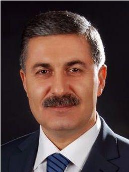 Fettah Aksoy