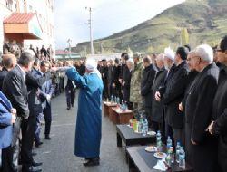 Günkırı'da Barış Sağlandı