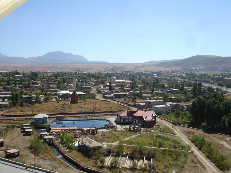 Güroymak Bitlis Tanıtım Günlerine Hazır