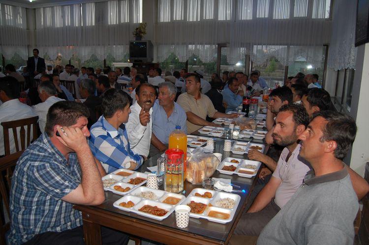 Güroymak'ta Ramazan Coşkusu