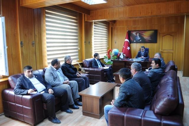 Hizan Bitlis Tanıtım Günlerine Hazır