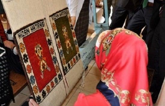 Hizan'da Kadın Destek, Toplum ve Kültür Projesi Hayata Geçiyor