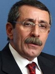 M. Nezir Karabaş