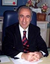 Osman Bülent Zülfikar