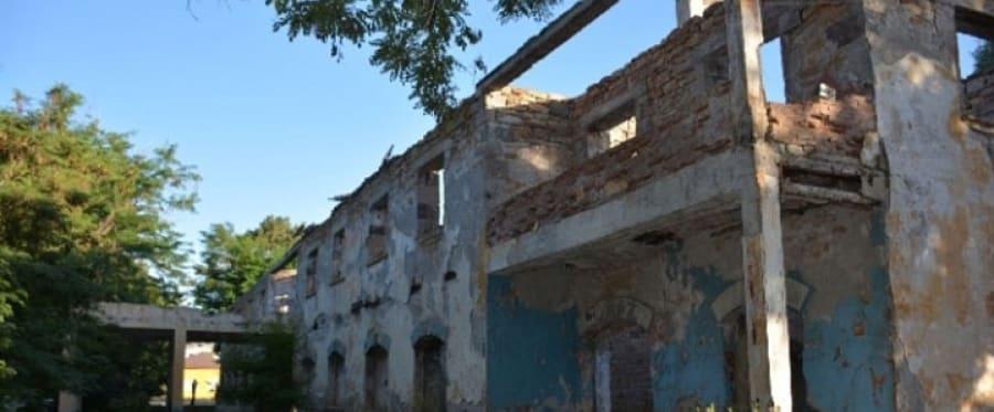 Tarihi İşletme Oteli Restore Edilecek