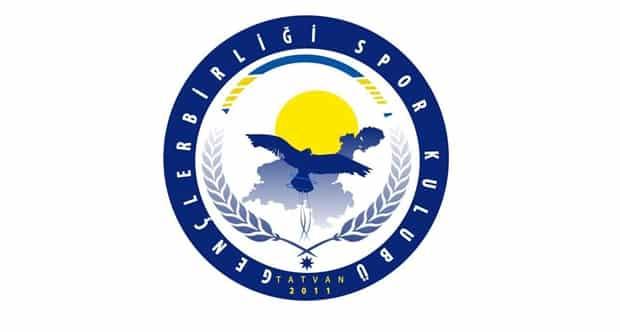 Tatvan Gençlerbirliği, Başkalespor'u 1-0 Yendi