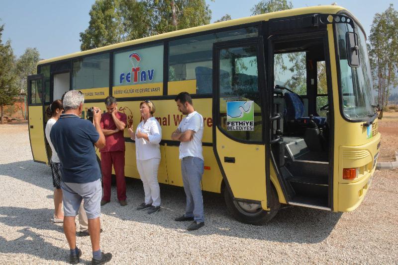 Tatvan'a Kuduzla Mücadele İçin Mobil Klinik Geliyor