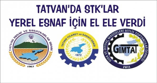 Tatvan'da Ulusal Firmalara Kısıtlama