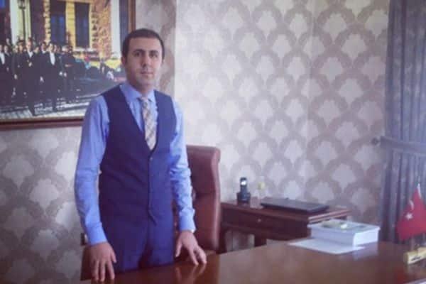Turan Bedirhanoğlu Milletvekili Adaylığı İçin İstifa Etti