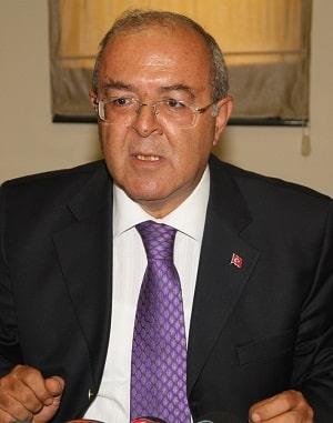 Vedat Müftüoğlu