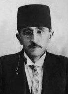 Yusuf Ziya Bey