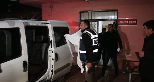 Adana Büyükşehir Belediye başkanının kardeşine ruhsatsız silahtan gözaltı