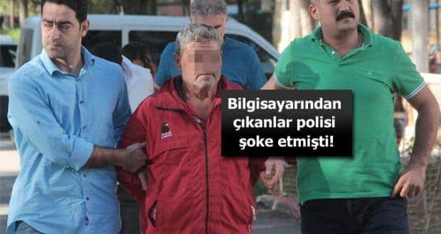 Adana'da tecavüzden tutuklanan sanık cezaevinde intihar etti