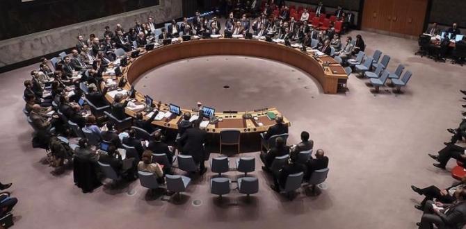 Afrika Birliği'nden BM'den ne talep etti?