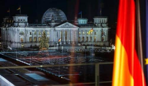 Almanya'ya 2017'de seçimler damgasını vuracak