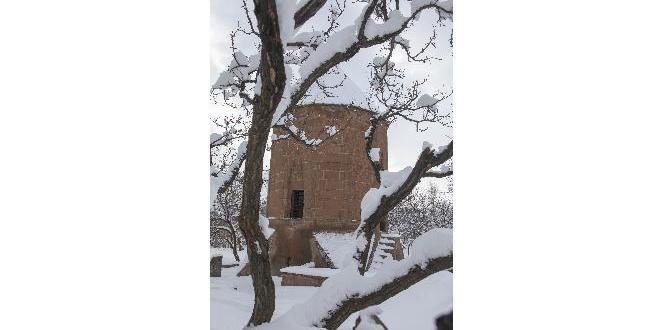 Anadolu'da sıcak kış güzelliği