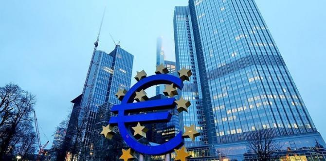 Avrupa'da çarklar yavaşladı