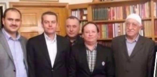 Barbaros Muratoğlu mahkemeye sevk edildi