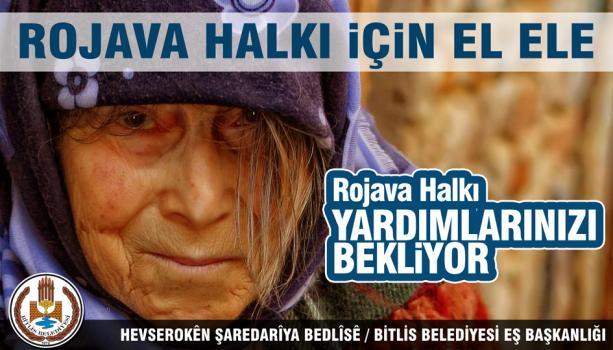 Bitlis Belediyesi'nden Duyuru