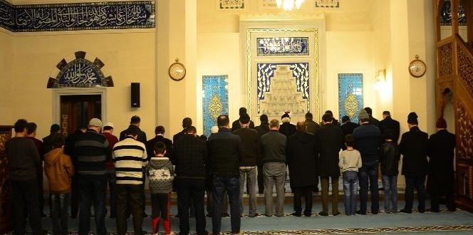 Bitlis'te Mevlit Kandili programı düzenlendi