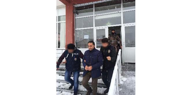 Bitlis'te PKK/KCK operasyonu