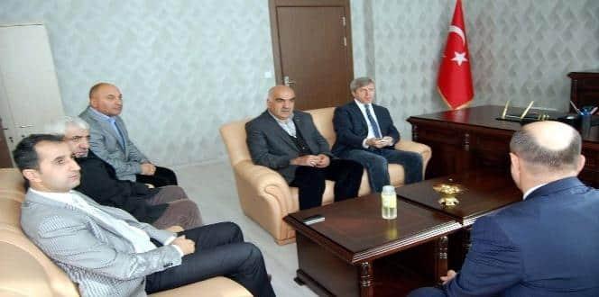 Bitlis'te yeni kimlikler için başvurular başladı