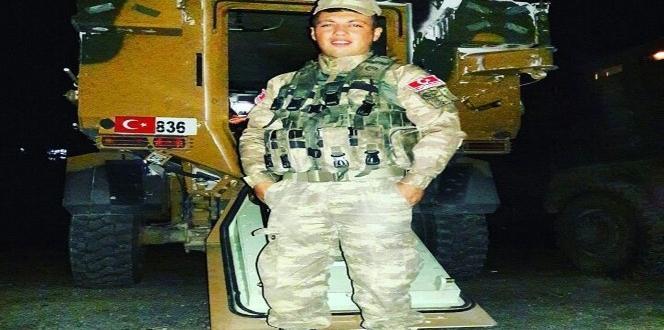 Bitlisli uzman erbaş El Bab operasyonunda ağır yaralandı