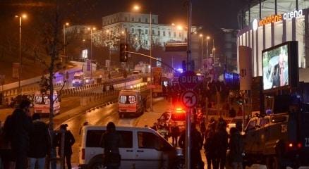 Bombalı saldırıyı yapan teröristlerin eşkalleri belirlendi haberi
