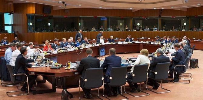 Brüksel, Türkiye'ye karşı terörü destekledi!