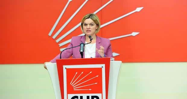 CHP'li Selin Sayek Böke'den bütçe eleştirisi: Daha yasalaşmadan…