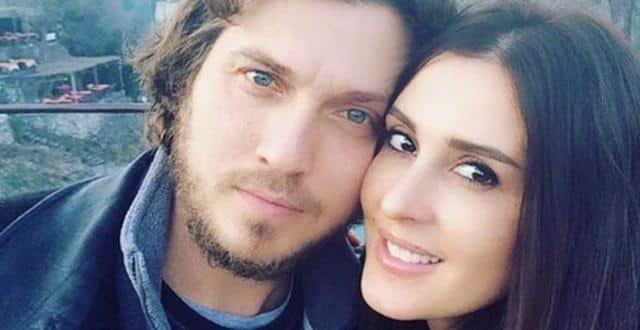 Ebru Destan'dan 'boşanma' açıklaması